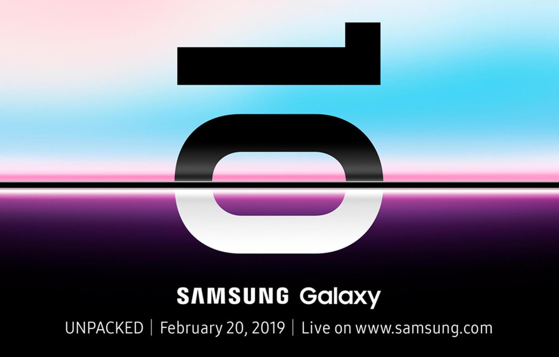 Samsung Galaxy 2019