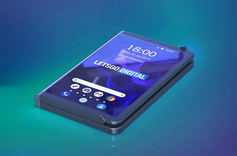 Gaming smartphone Samsung